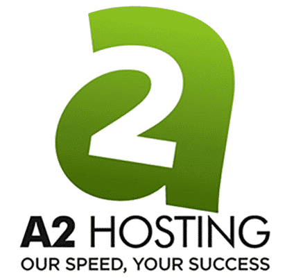 a2 hosting Logo best web hosting in new zealand
