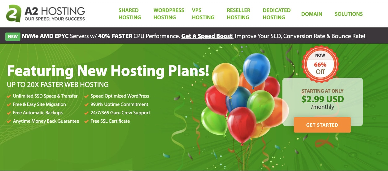 best hosting with cpanel
