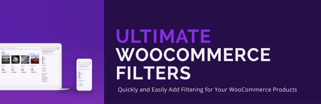 Ultimate WooCommmerce Filter woocommerce product filter plugins