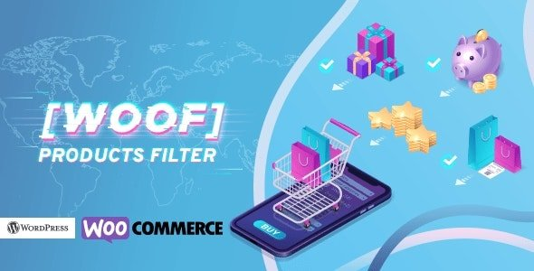 WOOF Product Filter Plugin woocommerce product filter plugins