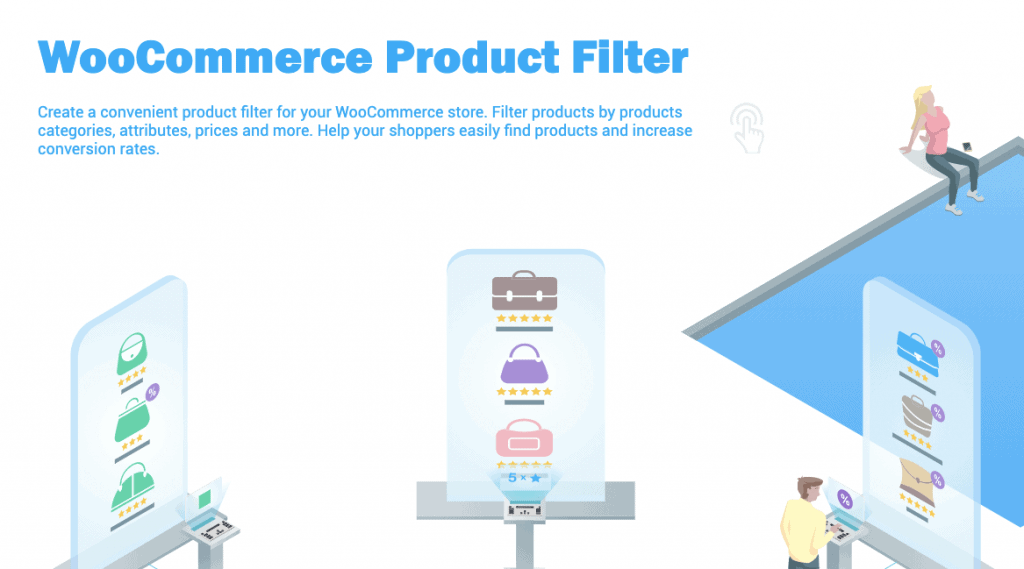 Woocommerce Product Filter By Woobewoo woocommerce product filter plugins