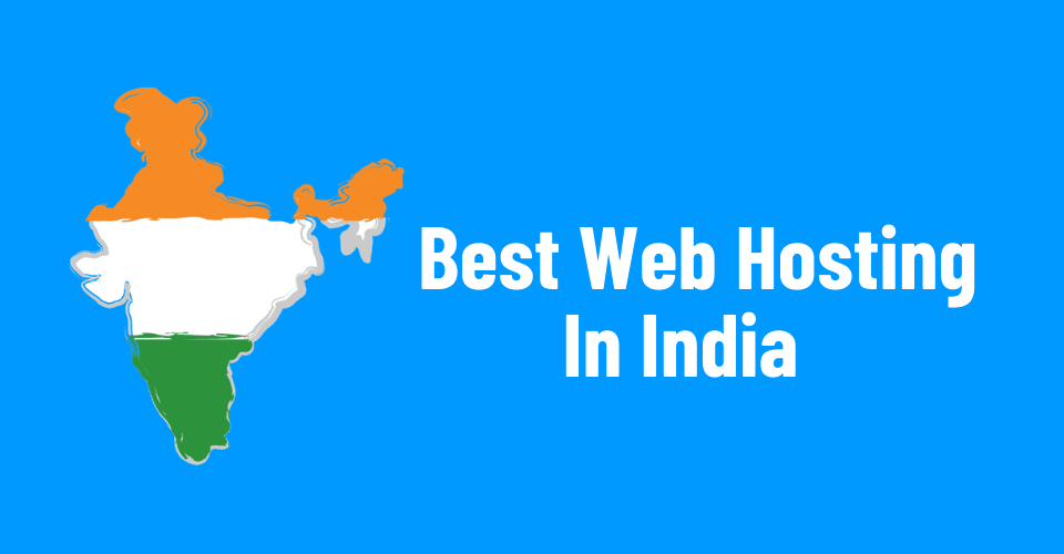 Best Hosting In India
