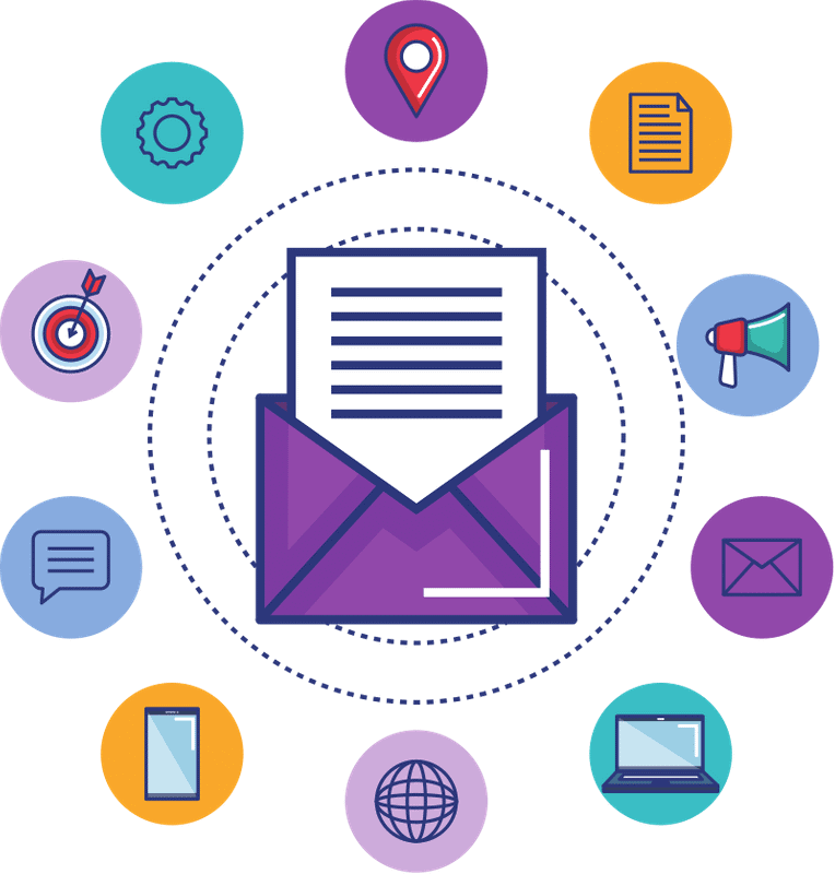Email Marketing working email marketing