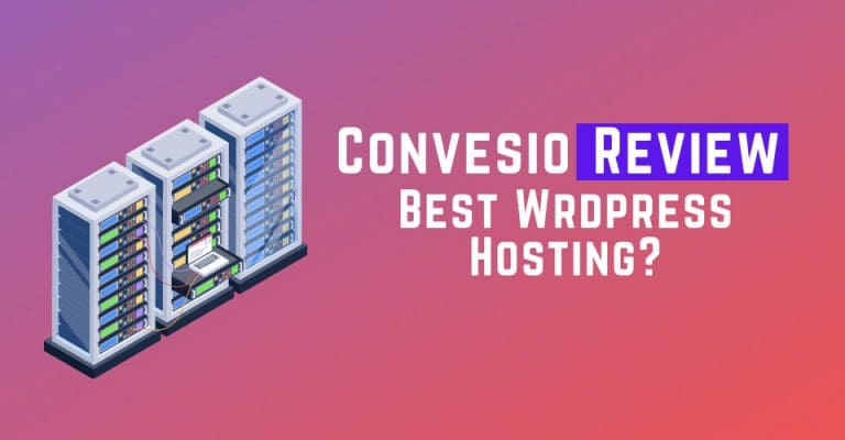 Convesio Review blogging forge