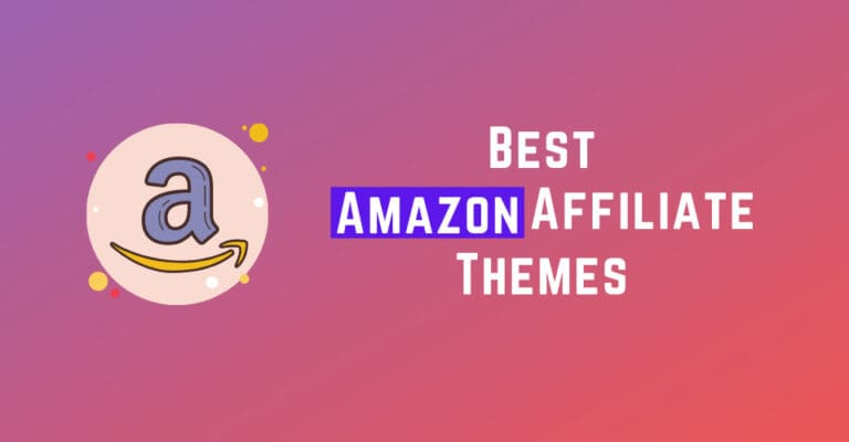 Best Amazon Affiliate Themes blogging forge